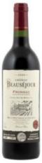 Chateau Beauséjour Fronsac 2016 14,5% 75cl
