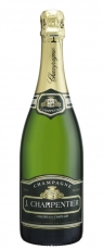Champagne J.Charpentier Reserve Brut 37,5cl