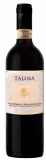 Talosa Vino Nobile di Montepulciano D.O.C.G. 37,5cl, 14%