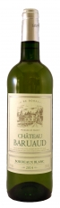 Chateau Baruaud Bordeaux Blanc 2016 11,5%, 75cl