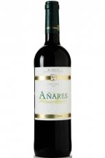 Anares Crianza 2009,Rioja Doc 13% 75cl