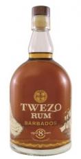 Twezo Rum Barbados 8 yo, 70cl, 40%