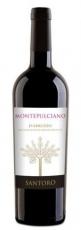 Santoro Montepulciano d'Abruzzo 2014 13%, 75cl