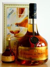 Armagnac De Montal VSOP 40% 70cl