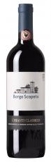 Borgo Scopeto Chianti Classico D.O.C.G. 2015 75cl, 13,5%