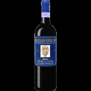UUS! La Lecciaia Brunello di Montalcino Riserva 2012 14,5% 75cl