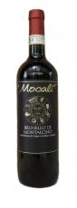 UUS! Mocali Brunello di Montalcino 2013 14% 75cl