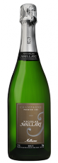 Champagne Nicolas Maillart Premier Cru Brut Millessime 2012 12,5% 75cl