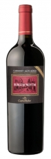 Castelfeder Burgum Novum Cabernet Sauvignon Riserva Alto Adige 2015 13,5%