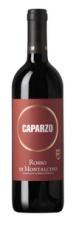 Caparzo Rosso di Montalcino 37,5cl, 2015 13%