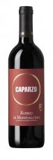 Caparzo Rosso di Montalcino 2016 75cl, 13,5%