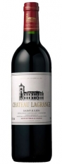 Chateau Lagrange Saint-Julien 2010 13,5%, 75cl