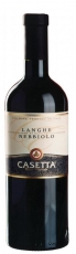 Casetta Langhe Doc Nebbiolo 2007 13% 75cl