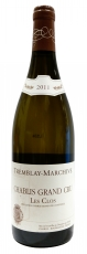 Tremblay-Marchive Chablis Grand Cru Les Clos 2016 13% 75cl