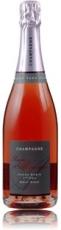 Champagne Yann Alexandre 1`er Cru Brut Rosé 75cl