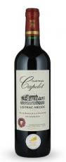 Chateau Capdet Listrac-Médoc Bordeaux 2015 75cl, 14%