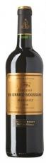 Chateau du Grand Soussans Margaux 2014 12,5%, 75cl