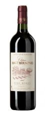 Chateau Haut-Bernones Haut-Médoc Bordeaux  2016 75cl 13,5%