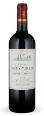 Chateau Vieux Moulin Listrac-Medoc 2015 13,5% 75cl