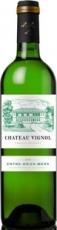 Chateau Vignol Entre-Deux-Mers 2016 12% 75cl