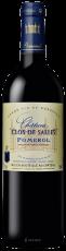 UUS! Chateau Clos De Salles Pomerol 2014 12% 75cl