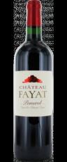 UUS! Chateau Fayat Pomerol 2010 75cl 14,5%