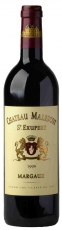Chateau Malescot St. Exupery Margaux Grand Cru 2012 13,5% 75cl