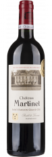 Chateau Martinet Saint-Emilion Grand Cru 2016 75cl, 14,5%