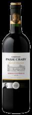 UUS! Chateau Passe Craby Cuvée de l Espérance Bordeaux Superieur 2018 14,5% 75cl