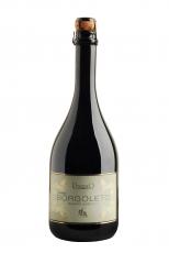 Puianello Borgoleto Reggiano Doc Lambrusco 9,5% 75cl