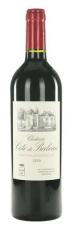 Chateau Cote de Baleau Saint-Emilion GrandCru 2006  75cl, 14,5%