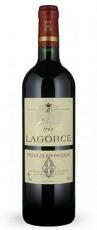 Croix de LAGORCE Moulis en Médoc Bordeaux 75cl