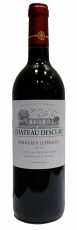 Chateau Desclau Bordeaux-Superieur 2012 75cl, 13%