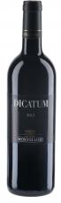 UUS! Fattoria Montellori Dicatum IGT Toscana Rosso 2015 14% 75cl