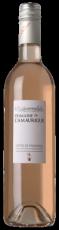 UUS! Domaine Amaurigue Rose Provence 75cl