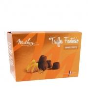 Mathez trühvlid karamelliseeritud apelsiniga 100g