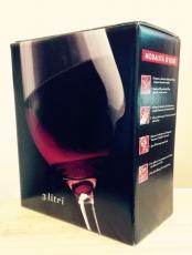 Tombacco Vino Rosso BIB 3L, 11%