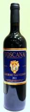 Lecciaia Cabernet Sauvignon Toscana 2013 75cl, 13,5%