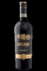 UUS! Barbanera Chianti Governo 13,5% 75cl