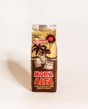 UUS! Moka Alfa Caffe 250g