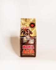 UUS! Moka Alfa Caffe 0,5KG