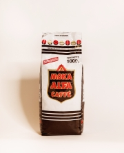 UUS! Moka Alfa Caffe 1KG
