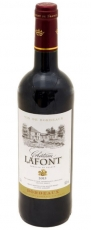Chateau Lafont Bordeaux AOC 75cl, 13%