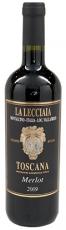 Lecciaia Merlot Toscana 2013 75cl, 14%