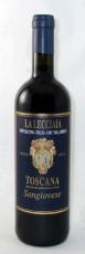 Lecciaia Sangiovese Toscana 75cl, 13,5%