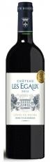 Chateau les Egaux Cotes de Bourg 2016 75cl, 14%