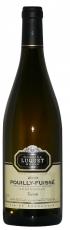 Domaine Luquet Pouilly-Fuisse Terroir 2013 13,5% 75cl