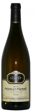Domaine Luquet Pouilly-Fuisse Terroir 37,5cl 2010 13,5%