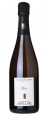 Champagne Nicolas Maillart Grand Cru Rose 75cl