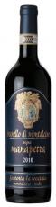 La Lecciaia Brunello di Montalcino Vigna Manapetra 2012 DOCG 75cl, 14,5%